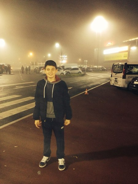 mladenvukojevic's Profile Photo