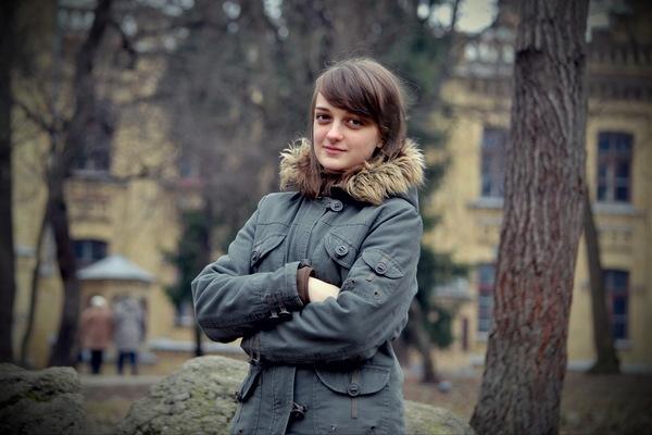 NatalyaShevchuk's Profile Photo