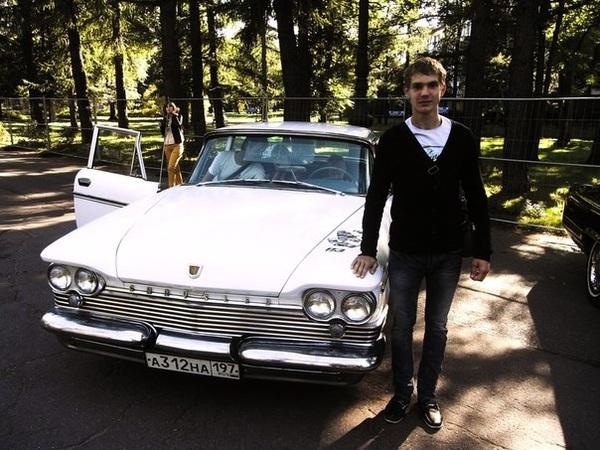 DmitrijVolkov's Profile Photo