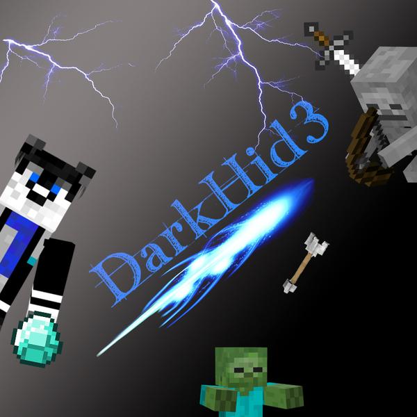 DarkHid3's Profile Photo