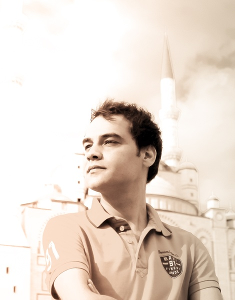 ErtugrulTatar's Profile Photo
