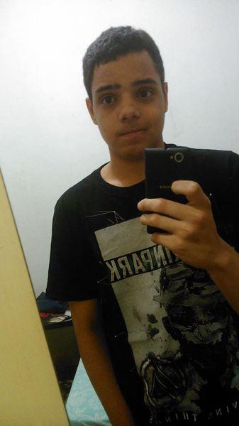 romariopamplona's Profile Photo