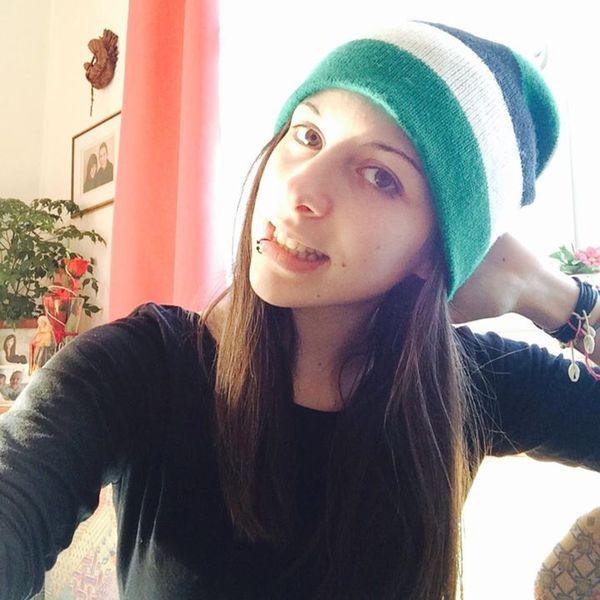 kristinarommer's Profile Photo