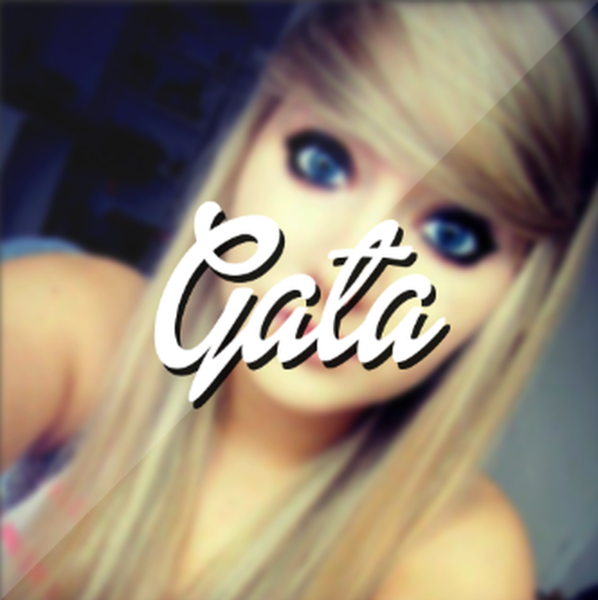 GataGlitch90's Profile Photo