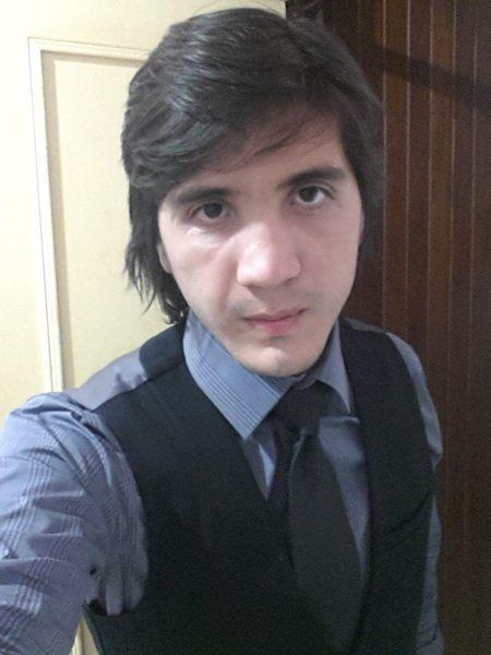 dmscr's Profile Photo