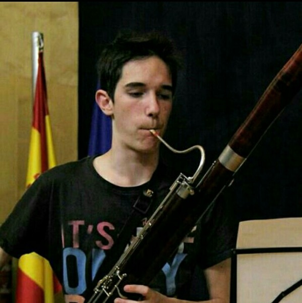 oscarI98's Profile Photo