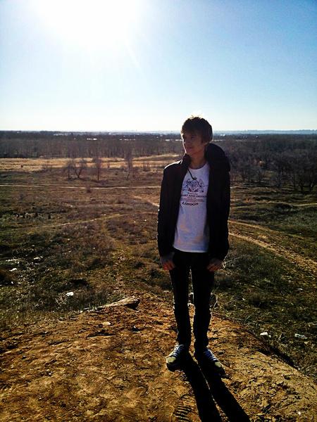 Kembridzh's Profile Photo