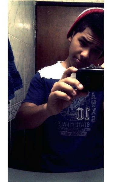 Cristianx10's Profile Photo