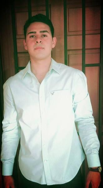 CristianLopezVasquez's Profile Photo