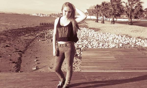 SofiaAlexandra17's Profile Photo