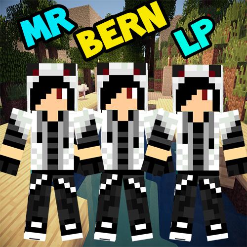MrBernLP's Profile Photo