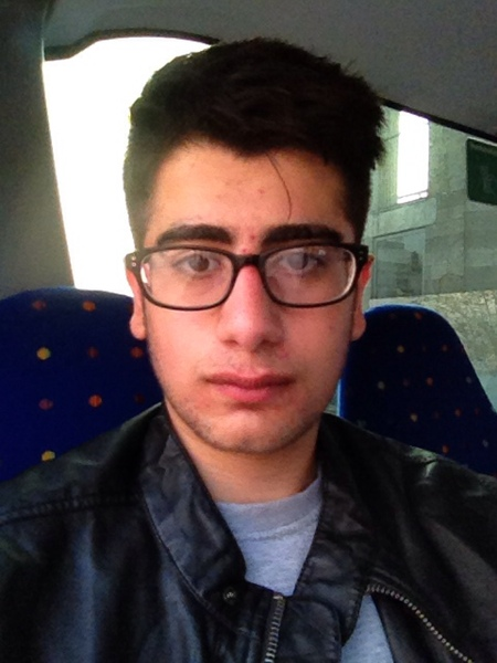 HanaIbrahim's Profile Photo