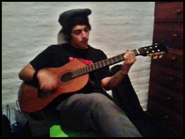 GianRamone's Profile Photo