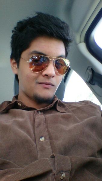 muaaz21's Profile Photo