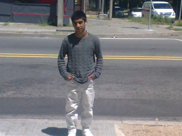 SantyEstiloCallejero's Profile Photo