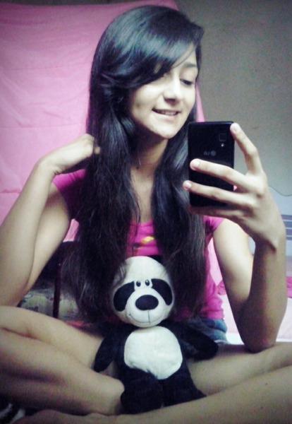 JaineOliveira383's Profile Photo