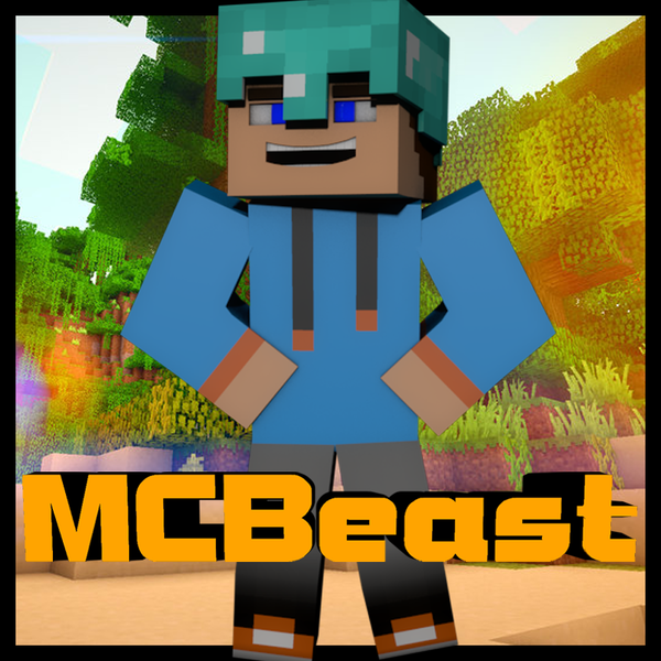 MCBeastYT's Profile Photo