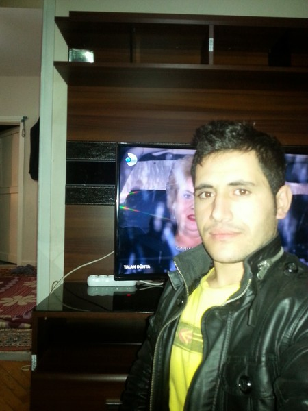 FurkanAy488's Profile Photo