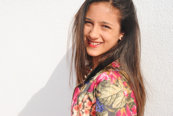 AdriannaCalvoArandes472's Profile Photo