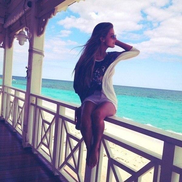 KristinaRaymer's Profile Photo