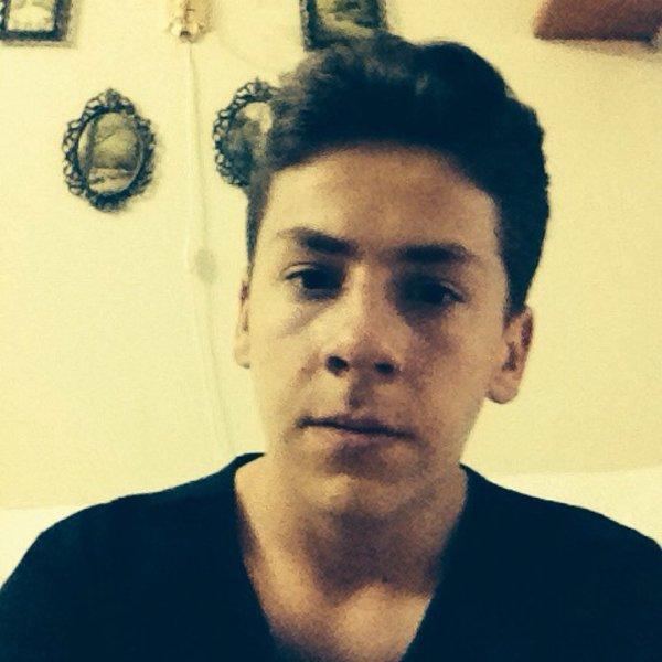 Miguel15101997's Profile Photo