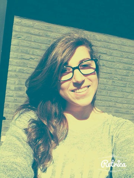 Delphinevdb's Profile Photo