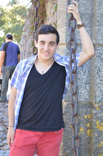 sergiovergara1's Profile Photo