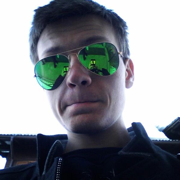 jacekmstowski's Profile Photo