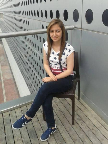 BeyzaGoc's Profile Photo