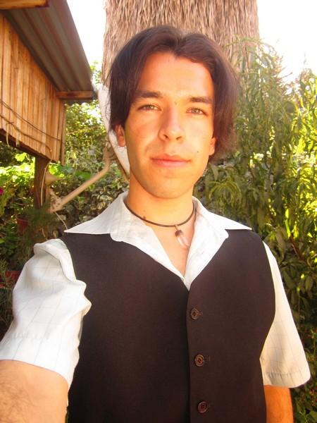 AleShang's Profile Photo