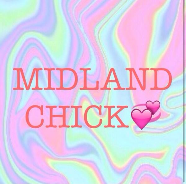 midlandchick's Profile Photo