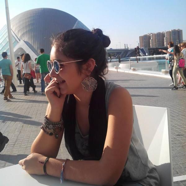 MarianaLopes98's Profile Photo