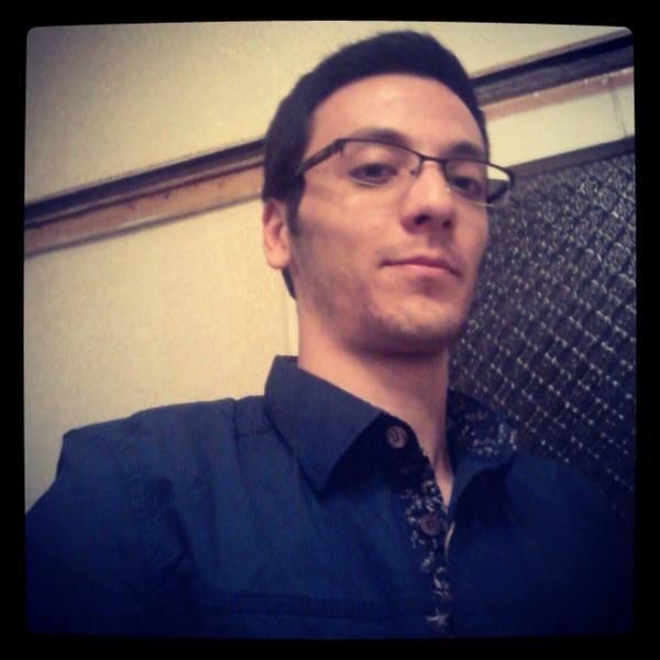 Motaz_Melhem's Profile Photo