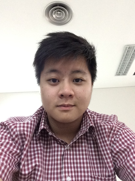 christraydr's Profile Photo