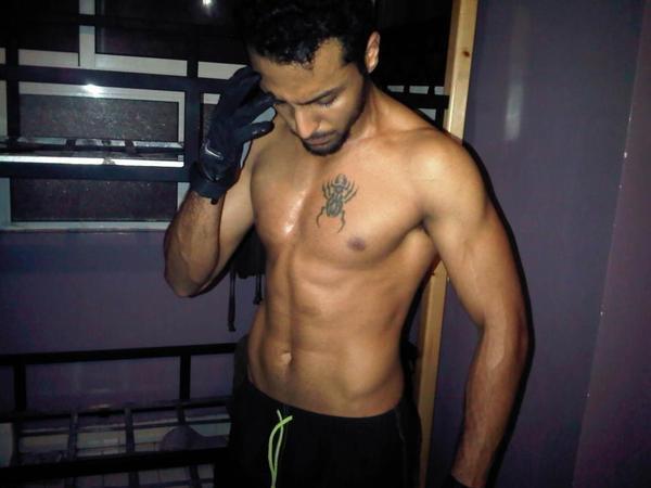 SimoBahji's Profile Photo