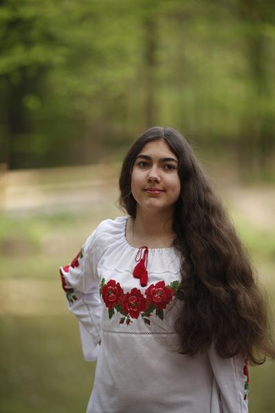 Uliana136's Profile Photo