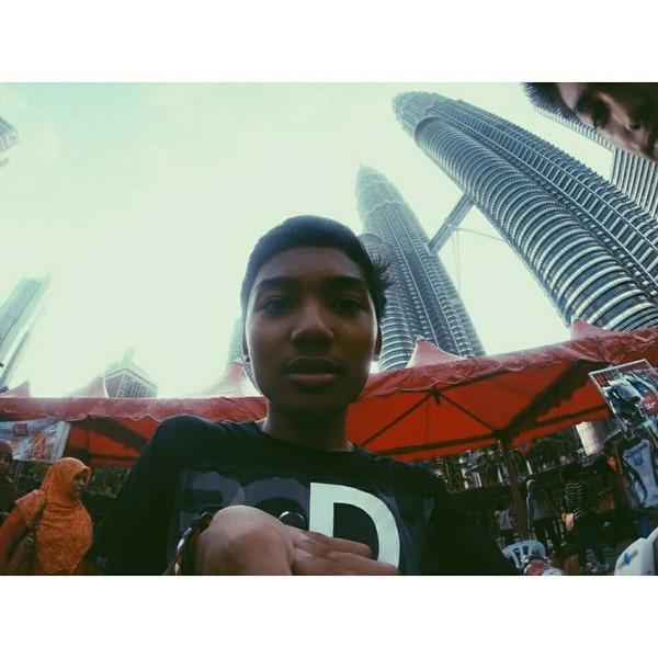 SharinArif's Profile Photo