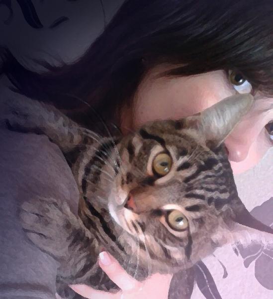 irishka_lebzina's Profile Photo