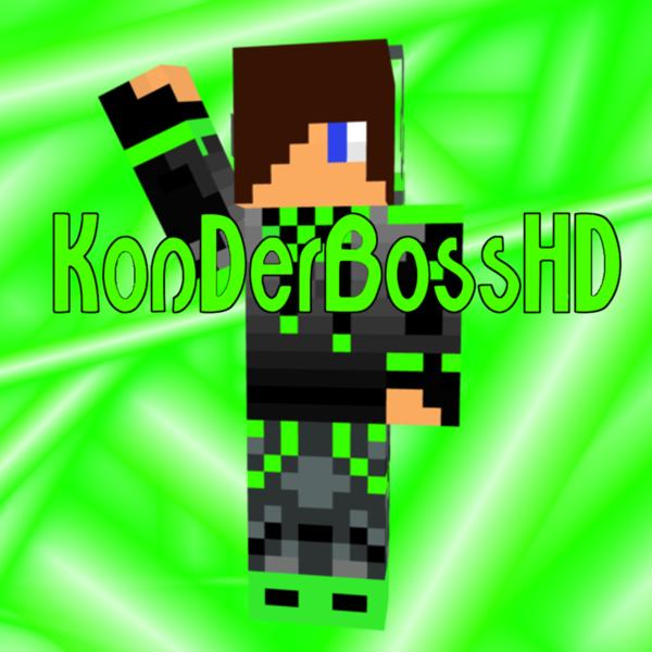 KonDerBossHD's Profile Photo