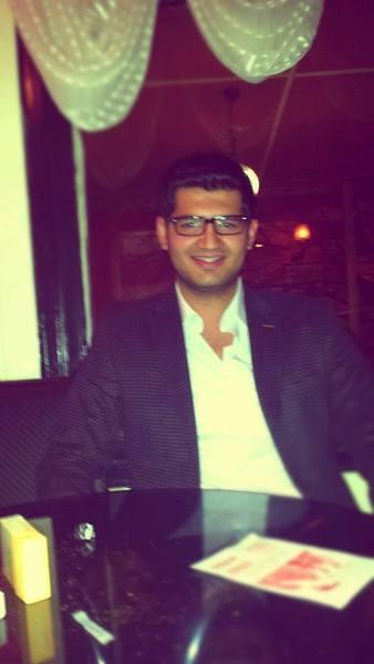 SerefKlcaslan's Profile Photo