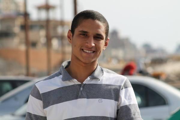 MohamedAhmedAbdelfatah97's Profile Photo