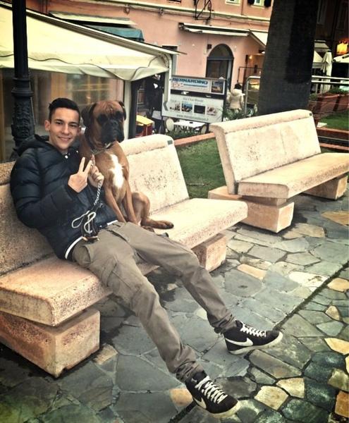 EnricoPipino's Profile Photo