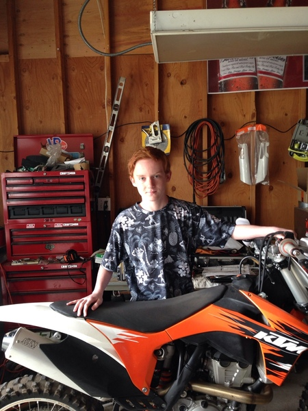 KaseyClark64's Profile Photo