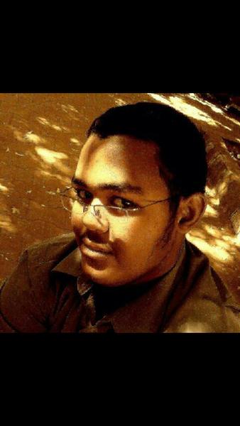 amjadakode's Profile Photo