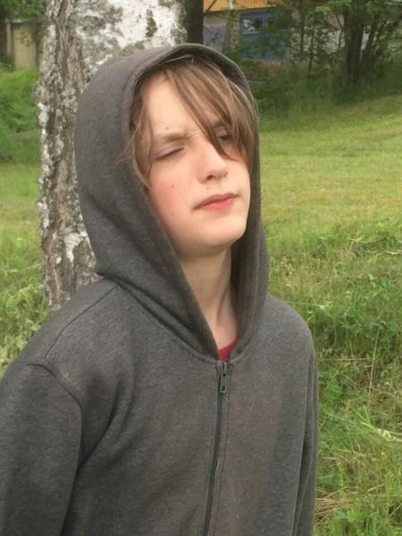 henrik908's Profile Photo