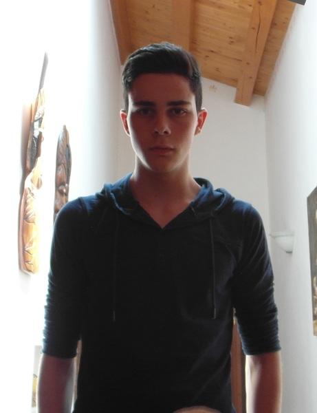 SebastianoArtico's Profile Photo