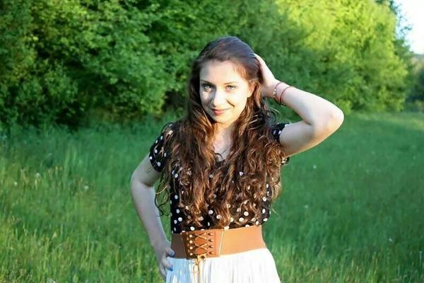 DominikaMrowka's Profile Photo