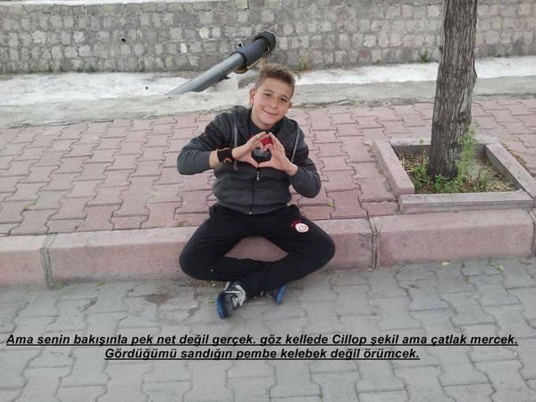MehmetTellesIgde's Profile Photo