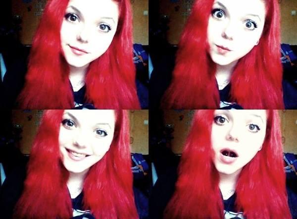 RedCookieMonster's Profile Photo