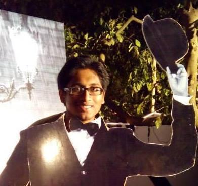 akashk1796's Profile Photo